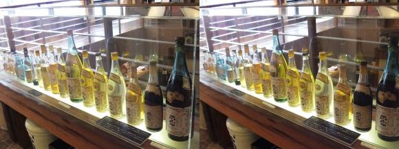 櫻正宗記念館「櫻宴」⑩(交差法)