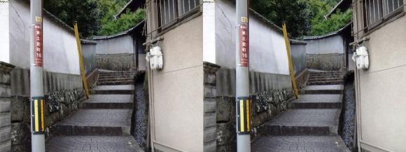 天寧寺坂①(平行法)