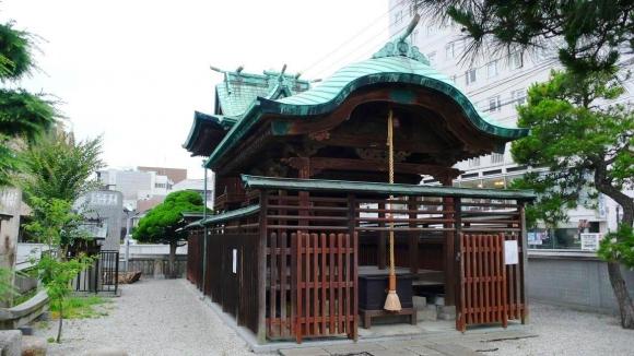 尾道住吉神社