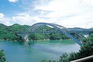 大三島橋(大三島⇔伯方島)