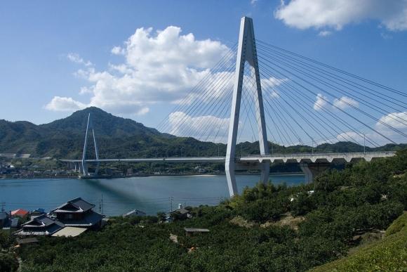 生口大橋(因島⇔生口島)