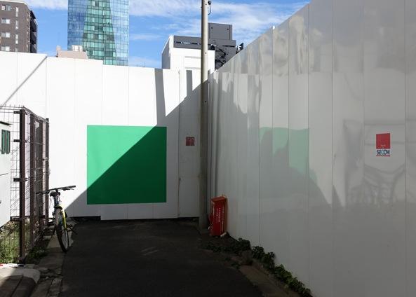 トランスアーツトーキョー2015中島麦nakajimamugi展示1002