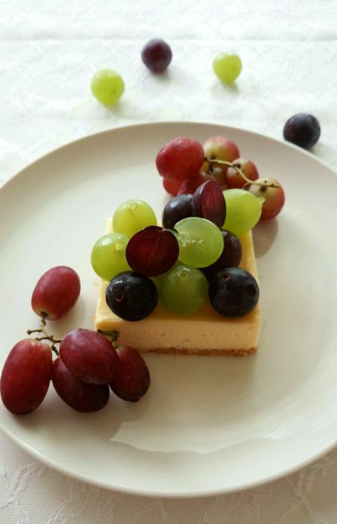 ベイクドチーズケーキ3