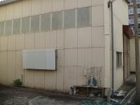 関東営業所入居前