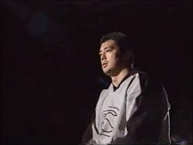 田村との会話を語る高田2