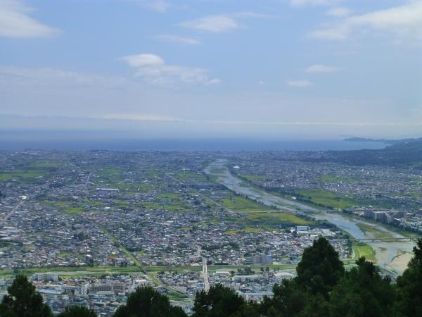 150828 松田からの風景