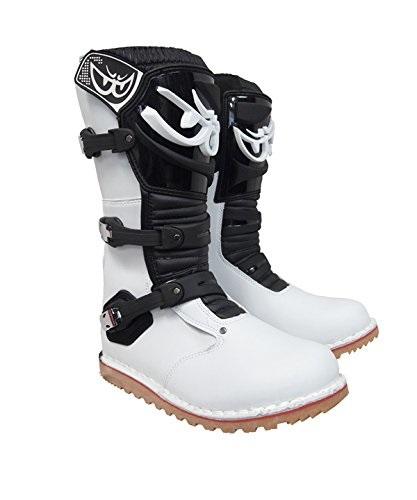 べリックのブーツ