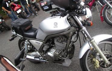 ヤマハSRX‐6(3SX)ヨシムラ・サンパー Yoshimura Thumper  SRX‐4(1JL)SRX400(3VN)600