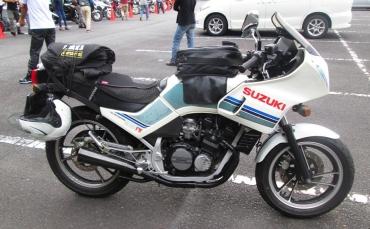 SUZUKI GS250FW/GF250S
