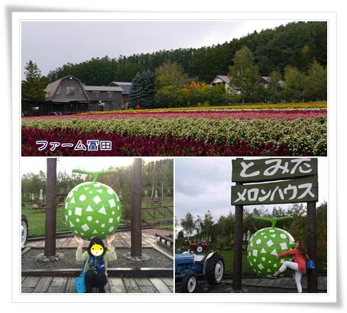 2015秋北海道4ブログ