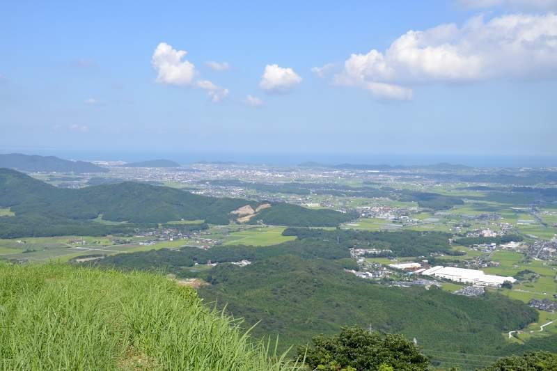 障子ヶ岳 (14)