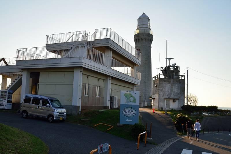 角島灯台 (1)