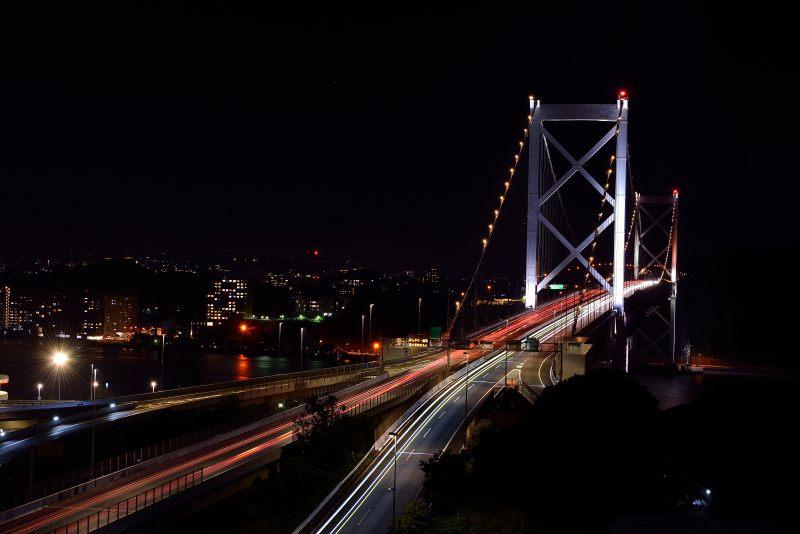 関門橋 (4)