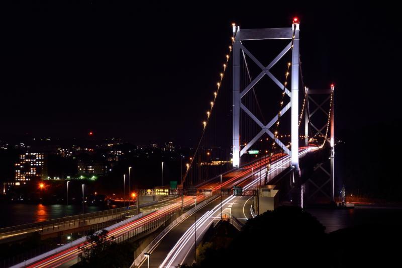 関門橋 (2)