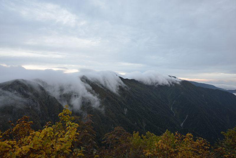 木曽駒ヶ岳~空木岳 (76)