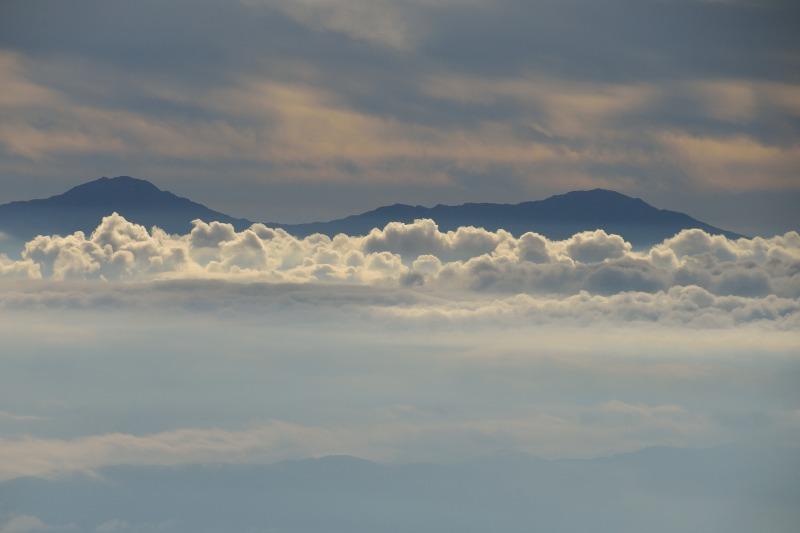 木曽駒ヶ岳~空木岳 (105)