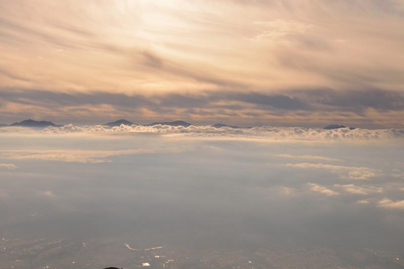 木曽駒ヶ岳~空木岳 (104)