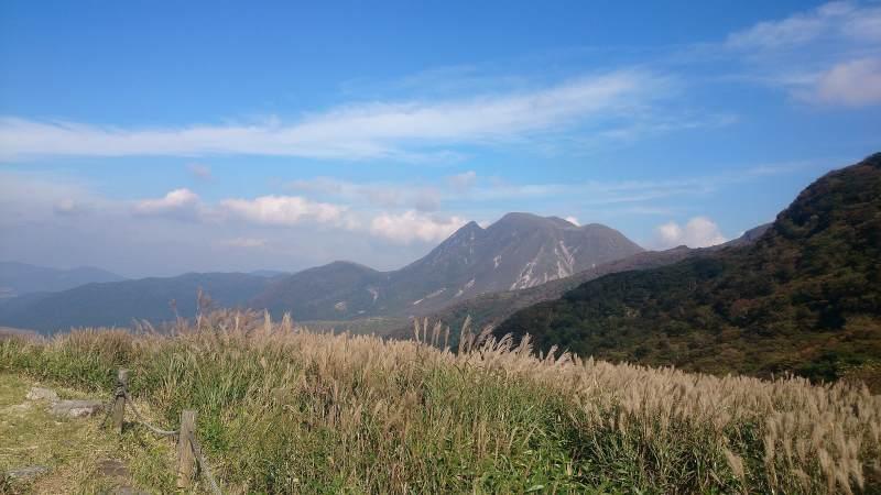 久住山トレラン (3)