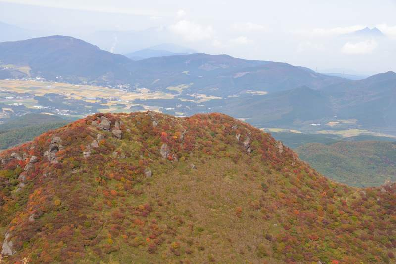 三俣山~扇ヶ鼻 (11)