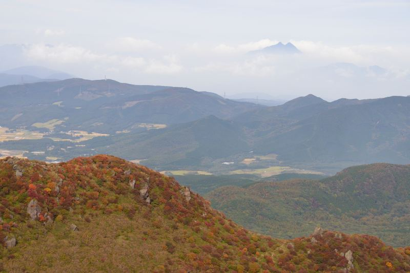 三俣山~扇ヶ鼻 (8)