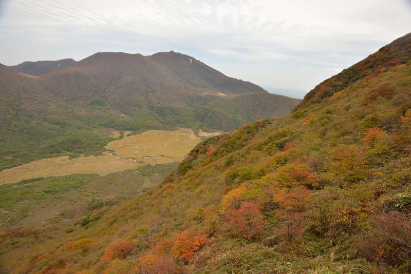 三俣山~扇ヶ鼻 (24)