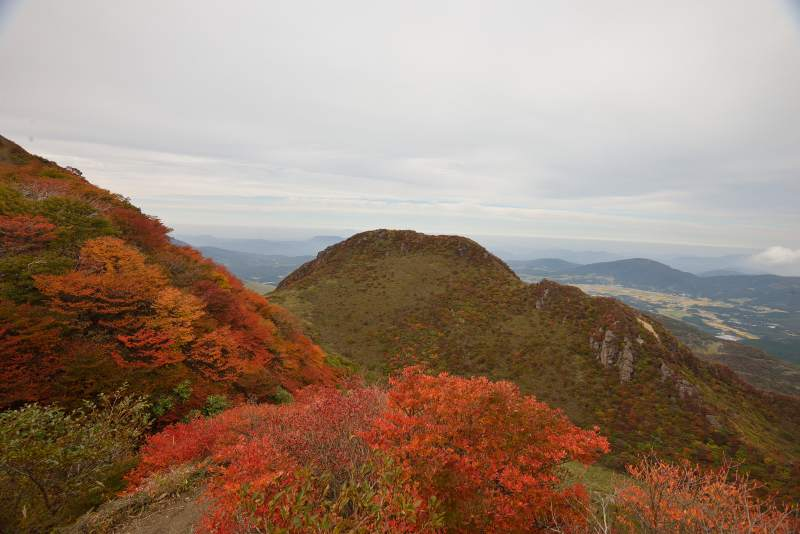 三俣山~扇ヶ鼻 (22)