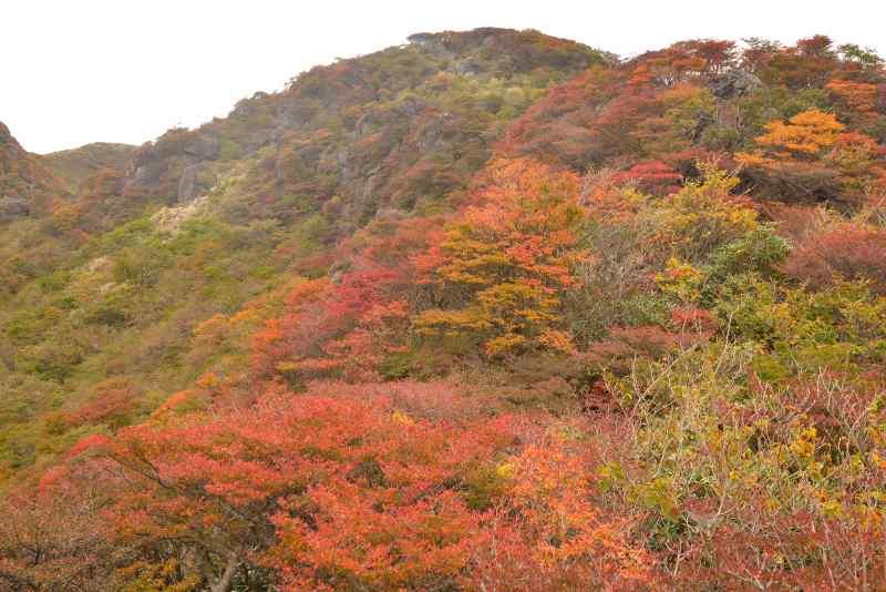 三俣山~扇ヶ鼻 (28)