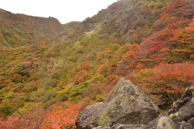 三俣山~扇ヶ鼻 (29)