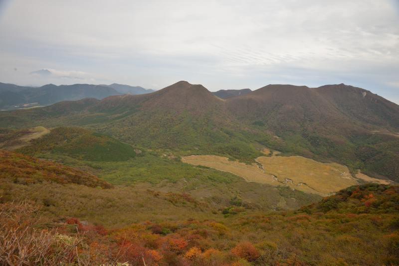 三俣山~扇ヶ鼻 (25)