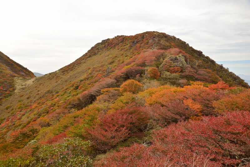 三俣山~扇ヶ鼻 (36)