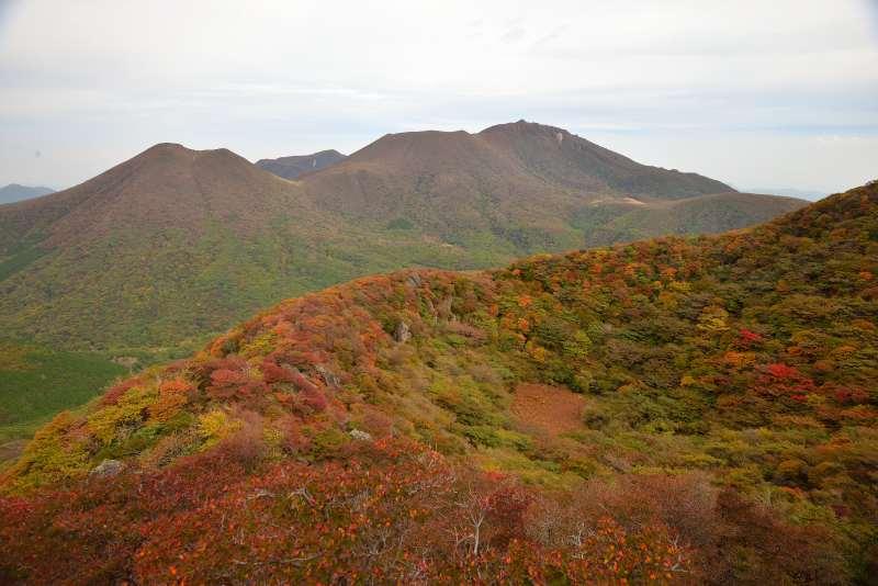 三俣山~扇ヶ鼻 (31)