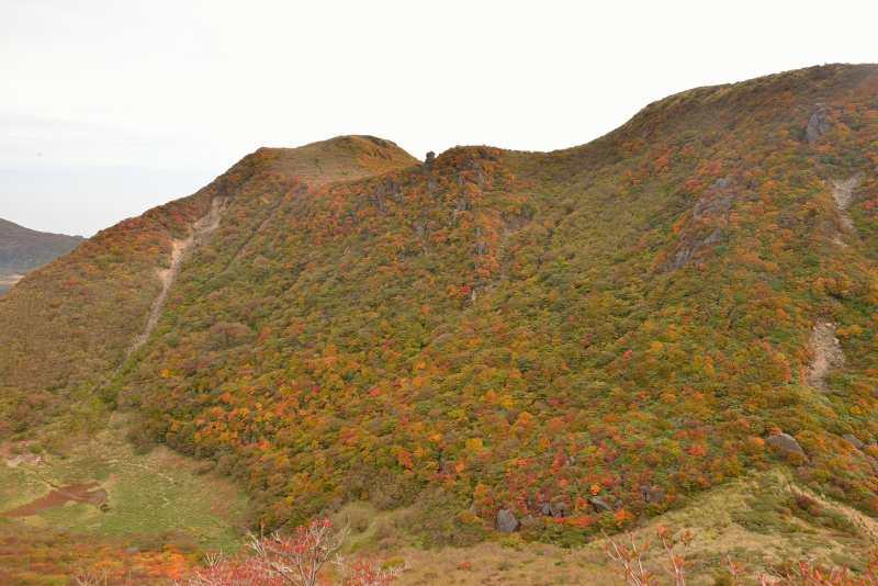 三俣山~扇ヶ鼻 (47)