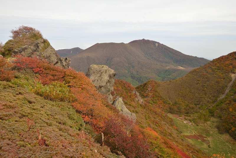 三俣山~扇ヶ鼻 (46)