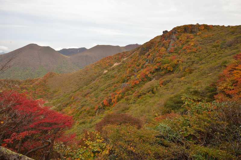 三俣山~扇ヶ鼻 (53)