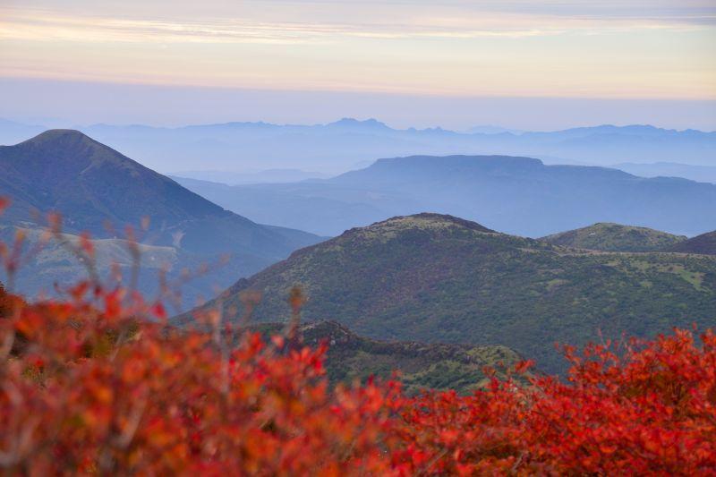 三俣山~扇ヶ鼻 (78)