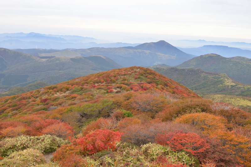 三俣山~扇ヶ鼻 (73)