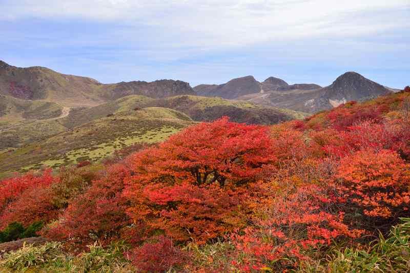 三俣山~扇ヶ鼻 (80)