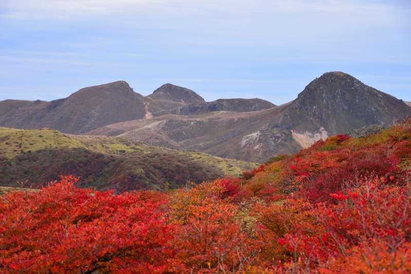 三俣山~扇ヶ鼻 (79)