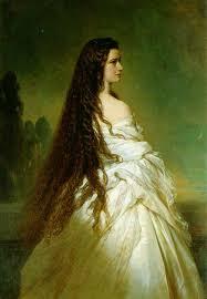 オーストリア皇妃 エリザベート