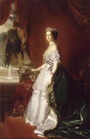 フランス皇妃 ウージェニー