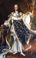 ルイ十五世の肖像