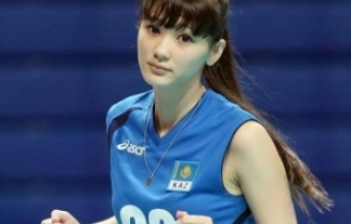 """ネットでも話題になった""""美しすぎる女子バレー選手""""が日本チームに入るらしいぞ!!"""