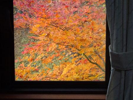 秋の夕暮れ1