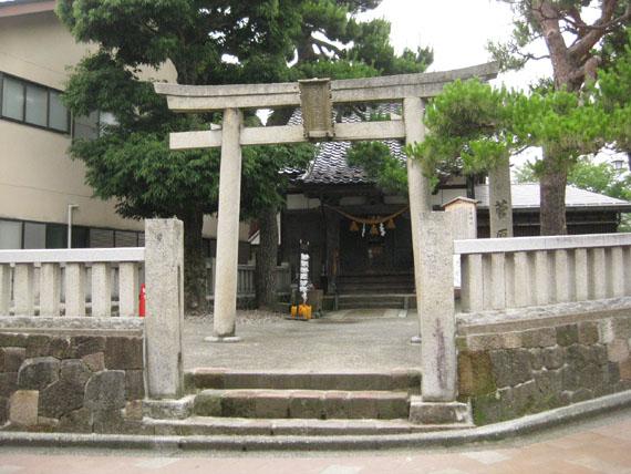 菅原神社(金沢)01