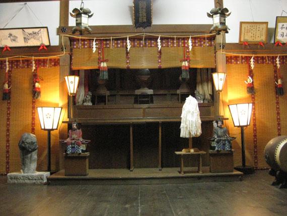 菅原神社(金沢)11