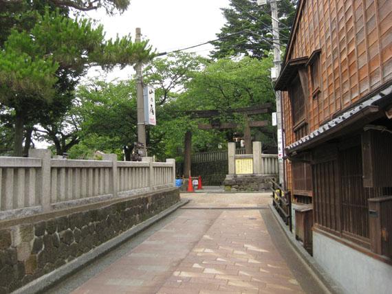 菅原神社(金沢)15