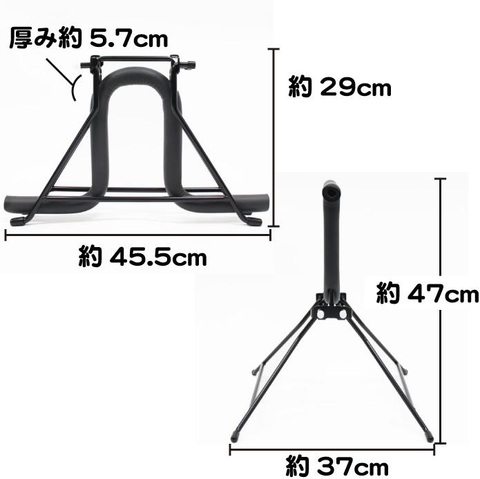 SURFER'S STAND portable 再入荷!7,344円 (税込) (サーファーズスタンド ポータブル) 2脚1セット/折りたたみ式