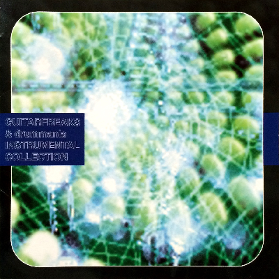 GUITARFREAKS & drummania INSTRUMENTAL COLLECTION
