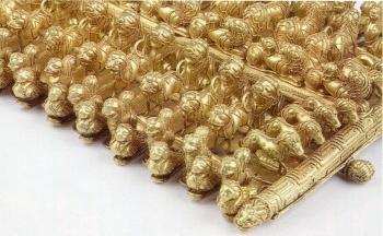 黄金005