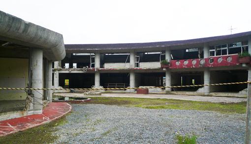 大川小学校1